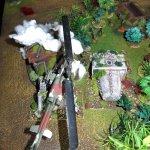 Spielbericht: Dschungel-Patrouille Vietnam 1968