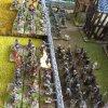 Spanischer Angriff auf Colmar