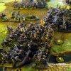 massives Kavalleriegefecht am Floßgraben